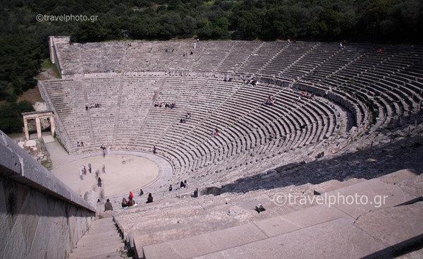 Διεθνής Μαθητική Συνάντηση Αρχαίου Θεάτρου