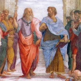 Ο Αριστοτελικός Νους και η Θεωρία της Γνώσεως – Κωνσταντίνος Γ. Νιάρχος