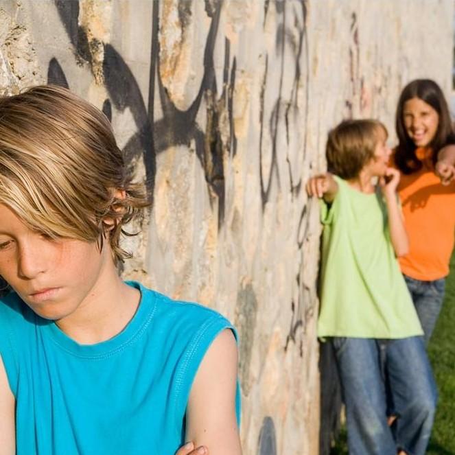 Πανελλήνιο Επιστημονικό Συνέδριο για το Σχολικό Εκφοβισμό (Bullying)