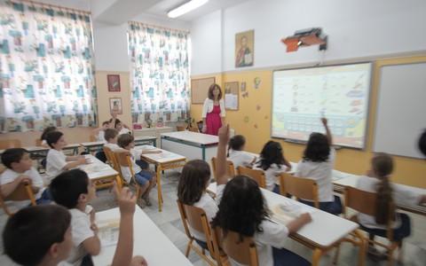 Μείωση μαθητών και σχολικών μονάδων στη Πρωτοβάθµια Εκπαίδευση