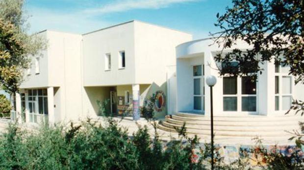Λουκέτο στο Πανεπιστήμιο Κρήτης