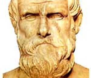 To αρχαίο ελληνικό θέατρο στο YouTube: Αριστοφάνης