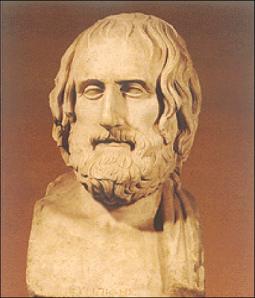 """Για την """"Εκάβη"""" του Ευριπίδη: (2) Φόνος, θυσία, εκδίκηση"""