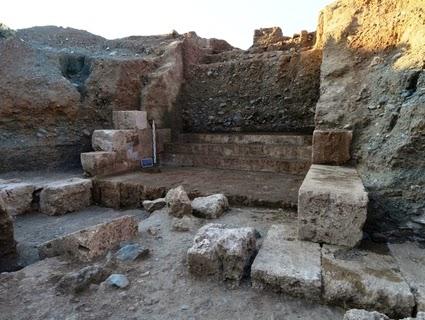 Θεσσαλονίκη: Ο βασιλικός τάφος της Βεργίνας ανήκει στον βασιλιά Φίλιππο!