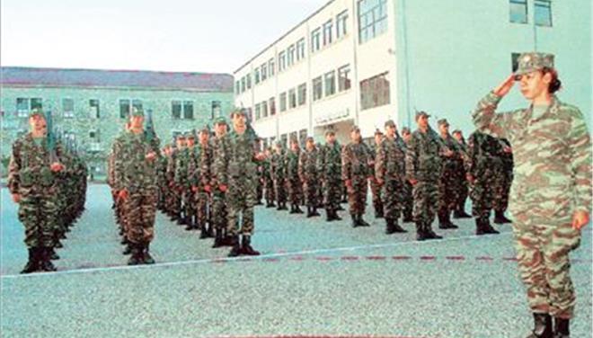 O αριθμός των εισακτέων ανά σχολή που θα εισαχθούν στις Στρατιωτικές Σχολές