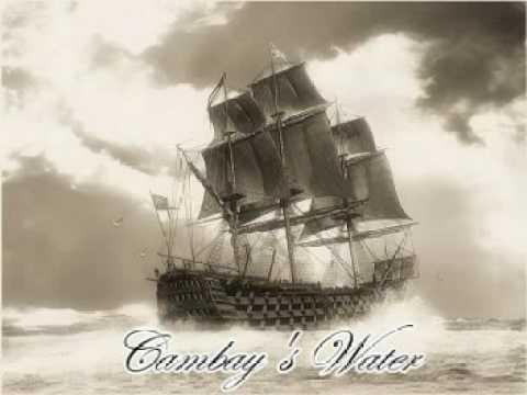 """Σύντομο υπόμνημα στο ποίημα """"Cambay's water"""" του Νίκου Καββαδία"""