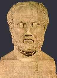 Εγώ ο Θουκυδίδης, ένας Αθηναίος