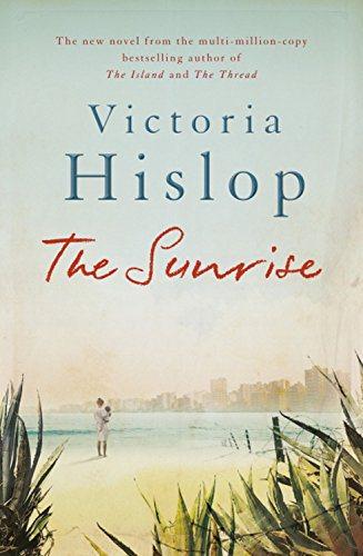 Για την «Ανατολή» της Victoria Hislop