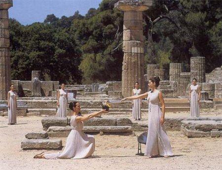 Διεθνής Νεανική Συνάντηση Αρχαίου Δράματος, Μουσικής και Αθλητισμού