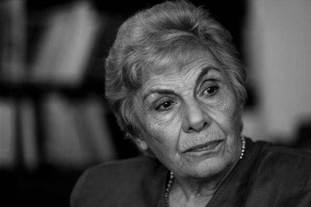 Αναγόρευση της ποιήτριας Κικής Δημουλά σε επίτιμη διδάκτορα του ΑΠΘ