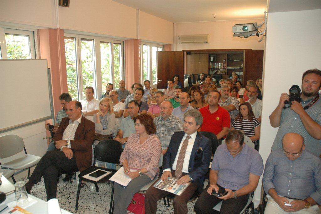 Γενική Συνέλευση Αντιπροσώπων Ο.Ε.Φ.Ε.