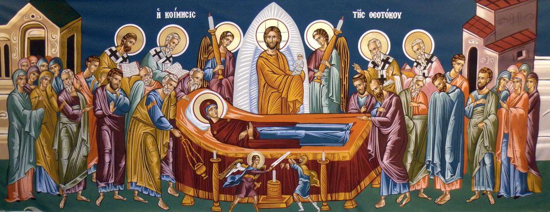 Ελληνικά ποιήματα για το Πάσχα του Καλοκαιριού