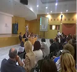 Απολογιστικό συνέδριο για την αντιμετώπιση της σχολικής βίας