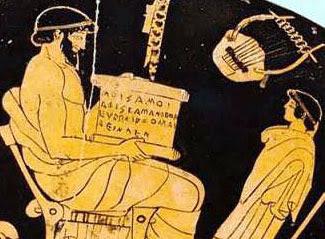 Αρχαίοι Έλληνες και υγεία