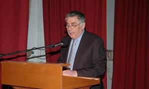 Οι αρμοδιότητες του Υφυπουργού Παιδείας, Θ. Πελεγρίνη
