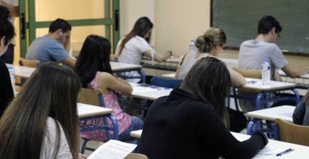 Ελληνικά εκπαιδευτικά παράδοξα: σύστημα πρόσβασης, αξιολόγηση – κουβέντα να γίνεται…