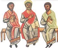 Η εκπαίδευση στη Βυζαντική Αυτοκρατορία