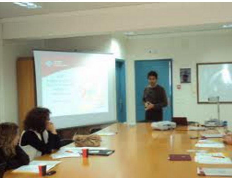 Σεμινάριο στην Κοζάνη με θέμα «Επαγγελματική Εκπαίδευση και Κατάρτιση».
