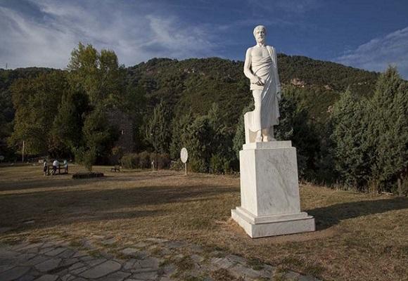 Επετειακό έτος Αριστοτέλη το 2016 από την UNESCO