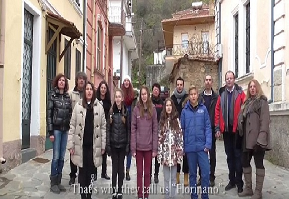 Πρώτο βραβείο σε Ευρωπαϊκό Διαγωνισμό για Δημοτικά Σχολεία της Φλώρινας