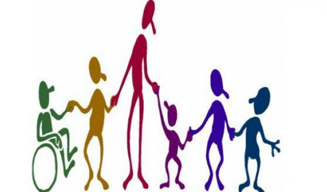Παιδιά με αναπηρία και κοινωνική αποδοχή