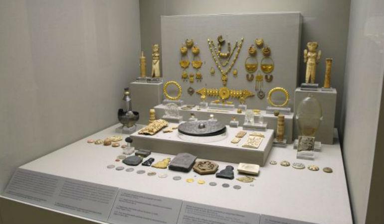 Ξεναγήσεις στο Μουσείο Μπενάκη Ισλαμικής Τέχνης