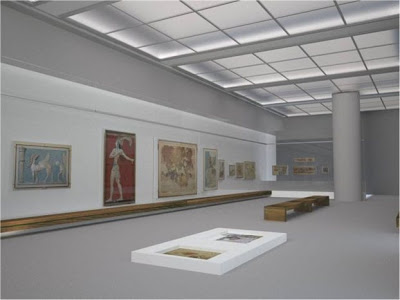 """Αρχαιολογικό Μουσείο Ηρακλείου: """"ΔΑΙΔΑΛΟΣ. Στα ίχνη του μυθικού τεχνίτη"""""""