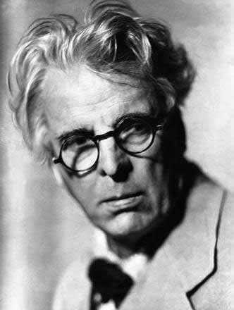 "William Butler Yeats, ""Easter 1916"": μια μετάφραση"