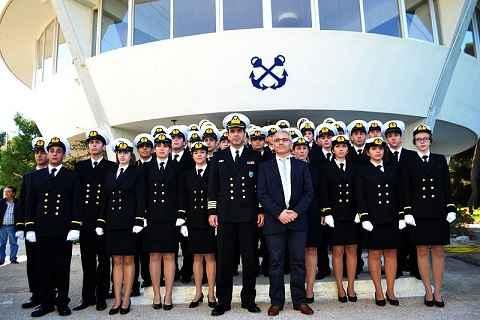 Η προκήρυξη για το Εμπορικό Ναυτικό (ΑΕΝ)