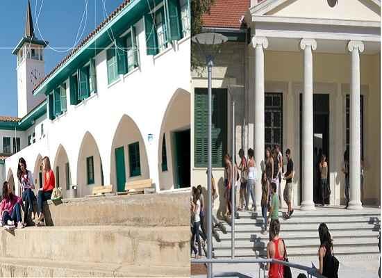 Μέχρι την Παρασκευή τo μηχανογραφικό για τα Πανεπιστήμια της Κύπρου