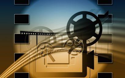 Λέσχη Κινηματογράφου: Cinéma-κίνημα… σχολείο (6/10/2017)