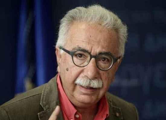 Χαιρετισμός υπουργού Παιδείας στο 9ο συνέδριο Συρου