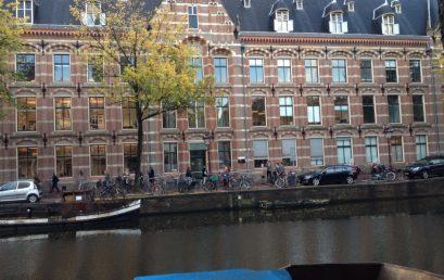 Πρώτο το Τμήμα Νεοελληνικών Σπουδών του Πανεπιστημίου του Άμστερνταμ
