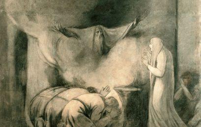 """Για τους """"Πέρσες"""" του Αισχύλου: (3) Οι δύο είσοδοι της Βασίλισσας"""