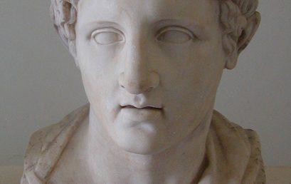 Δημήτριος ο Πολιορκητής 337 ~ 283 π.κ.χ – Πέτρος Δημητριάδης