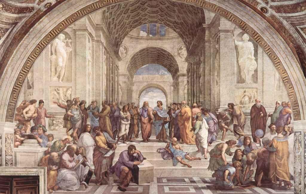Η Γέννηση της Φιλοσοφίας και της Αστροφυσικής από παρατηρήσεις Κομητών – Ξενοφών Διον. Μουσάς(video)