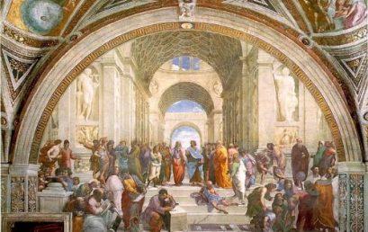 Η επίδραση γνώσης των αρχαίων ελληνικών στην ψυχοδιανοητική ανάπτυξη των παιδιών – Ειρ. Μαυροπούλου