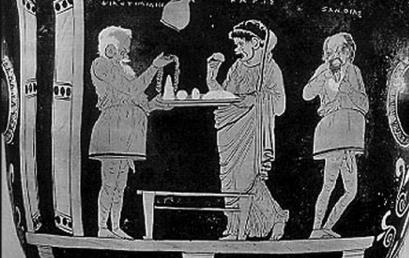 Η αρχαία ελληνική κωμωδία κατά τον 5ο αιώνα: ποικιλομορφία και πειραματισμός