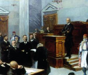 Ιστορία προσανατολισμού: Ερωτήσεις ανοικτού και κλειστού τύπου