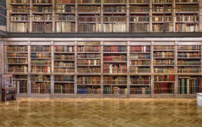 Νέες προσκτήσεις της Ιστορικής Βιβλιοθήκης: το Αρχείο του Ιωάννου Συκουτρή