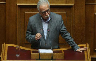 Η ομιλία του Υπουργού Παιδείας, Έρευνας και Θρησκευμάτων Κώστα Γαβρόγλου στην έκτακτη Σύνοδο των Πρυτάνεων