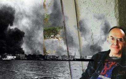 27 Αυγούστου / 9 Σεπτεμβρίου 1922: Η Σμύρνη στις φλόγες
