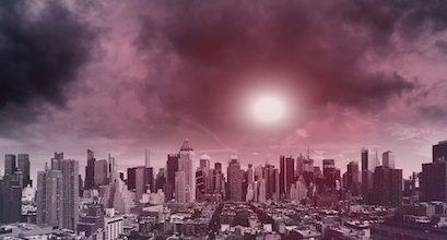 Φαινόμενο του θερμοκηπίου: Η μεγάλη απειλή για την ανθρωπότητα