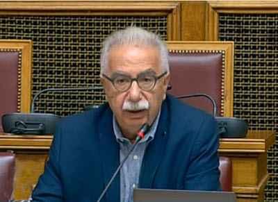 Επιστολή Γαβρόγλου στους αρχηγούς κομμάτων για νέο νόμο για τις μετεγγραφές