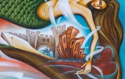 Όταν η γοργόνα συνάντησε τον Αλέξανδρο» | Παρουσιάζεται στη Δημόσια Βιβλιοθήκη της Βέροιας το νέο βιβλίο της Ελισάβετ Τάρη
