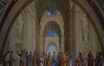 Η ψυχή κατά τον Πλάτων και τον Γρηγόριο Νύσση