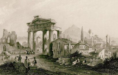 Οι Έλληνες λόγιοι του 18ου αιώνα και οι επιστήμες του Διαφωτισμού