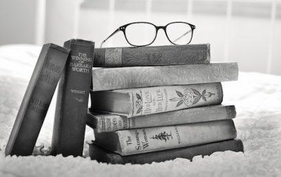 Πάθος για τα βιβλία