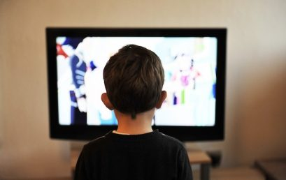 Περί σκουπιδο-τηλεόρασης