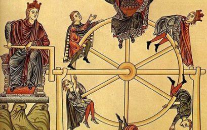 Ιόνιο Πανεπιστήμιο: H έννοια της τύχης και η παρακμή των αυτοκρατοριών στην βυζαντινή και ισλαμική διανόηση